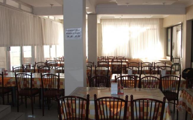 Отель Atli Hotel