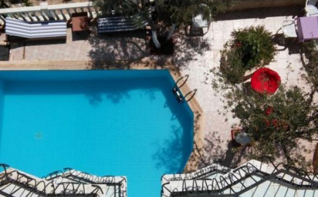 Отель Atherina Hotel