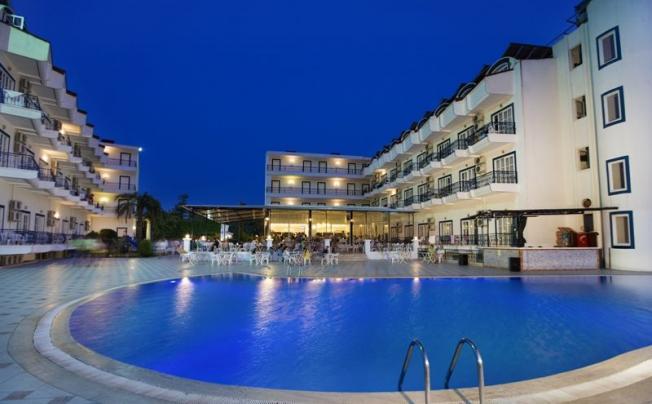 Ares Blue Hotel (ex. Larissa Blue Hotel)