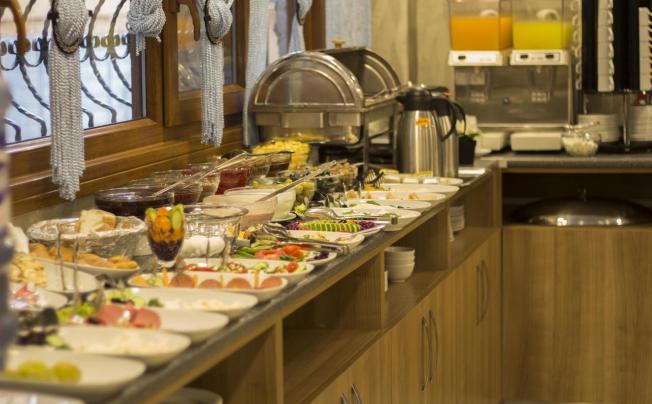 Отель Bestur Hotel