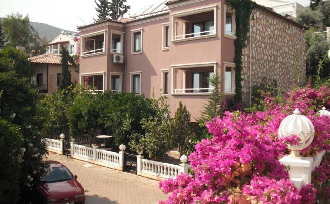3t Aparthotel