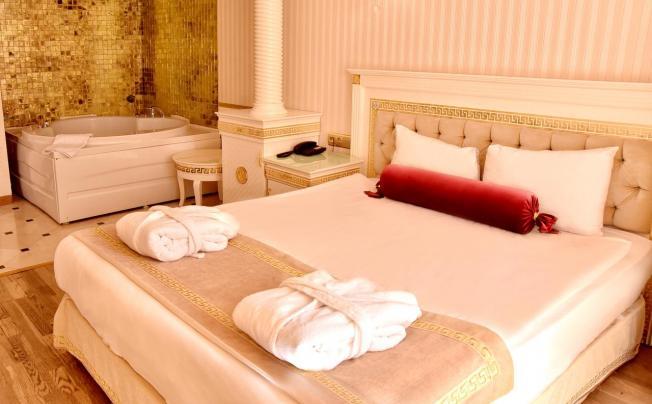 Отель Bilem High Class Hotel