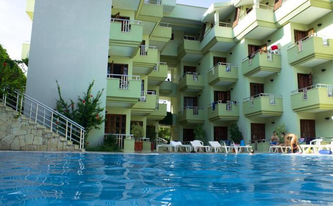 Ares City Hotel (ex. Kami Hotel)