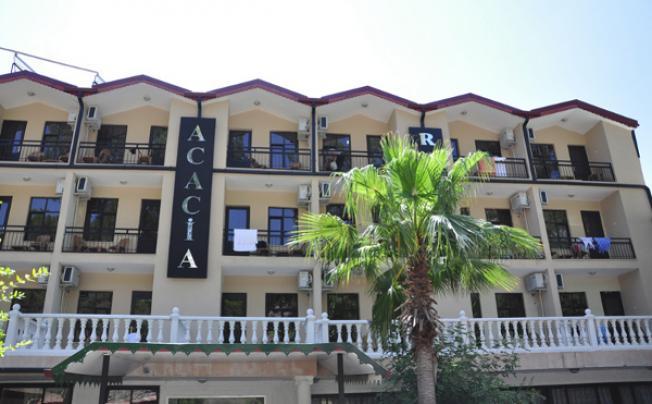 Akasia Resort (ex. Oasis Resort Deluxe; Traum)