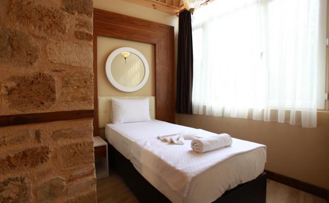 Отель Bacchus Pension