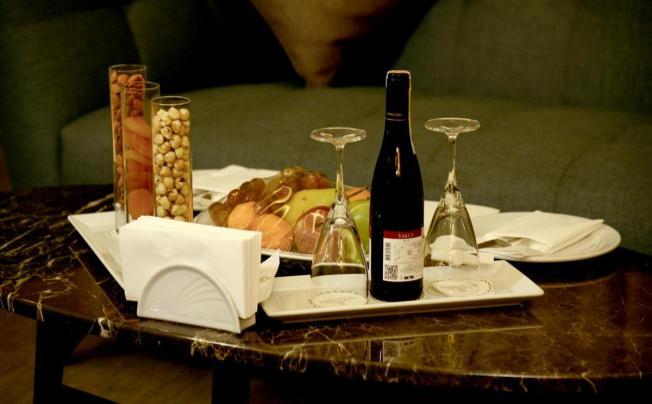 Отель Best Western Sile Gardens & Spa (ex. Dedeman Sile)