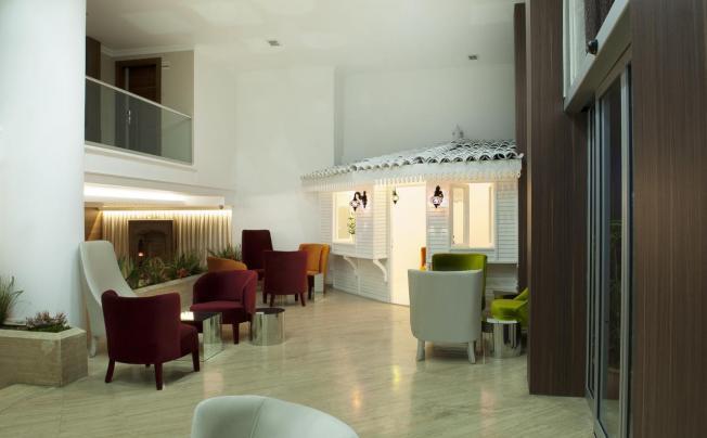 Отель Birbey Hotel