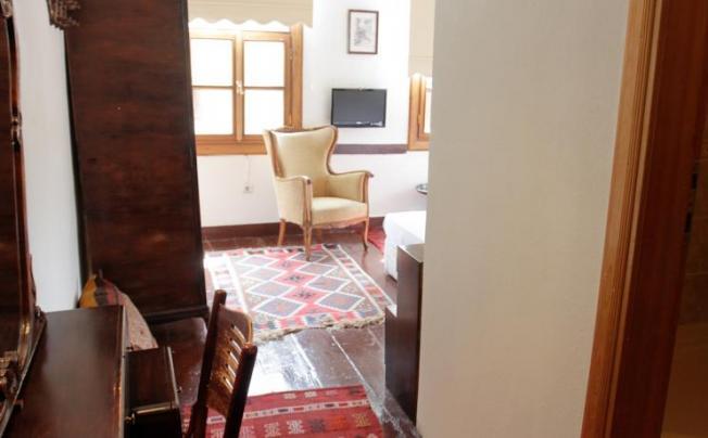 Отель Atelya Art Hotel