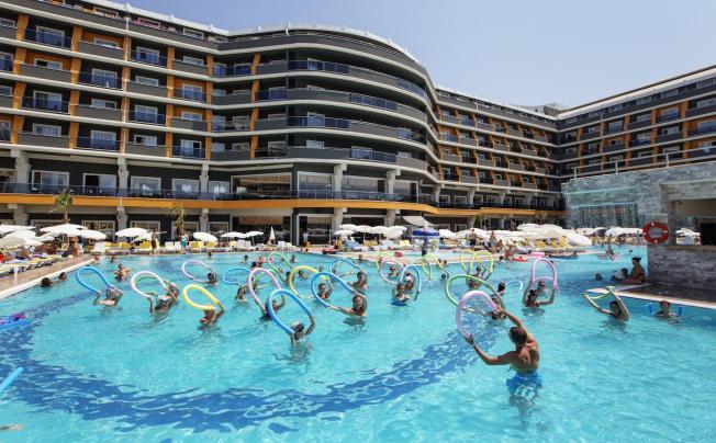 Отель Senza The Inn Resort & Spa (ex. Zen The Inn Resort Hotel & Spa)