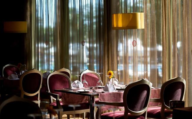 Отель Barut Arum Resort & Spa