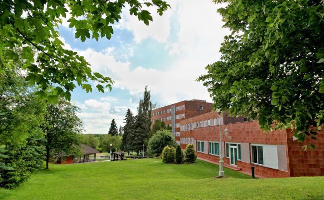 Agricola Wellness & Sport Resort