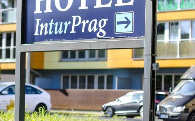 Inturprag Hotel