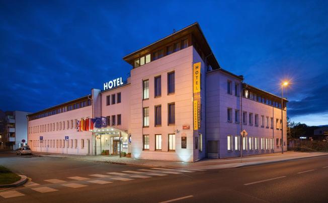 Ea Hotel Populus Prague