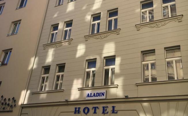 Aladin Hotel (ex. Monte Carlo Hotel)
