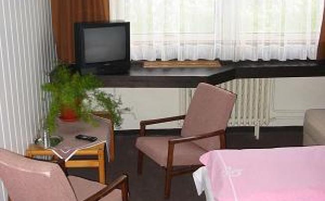 Start Hotel Prague