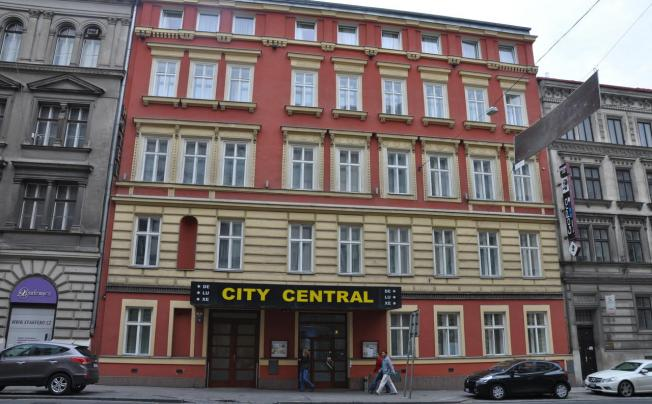 City Central Hotel