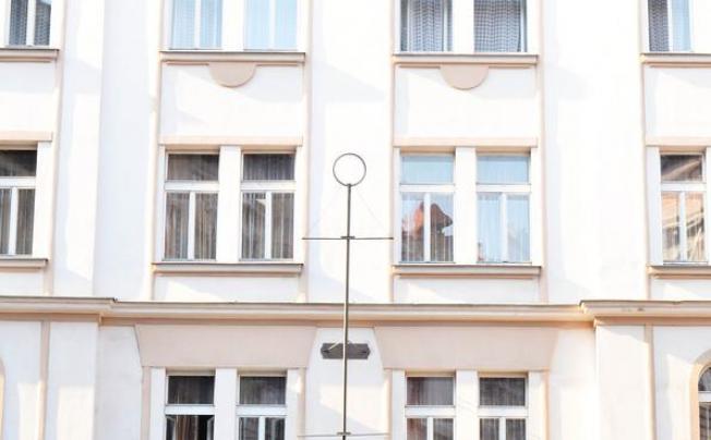 Ostas Hotel Prague