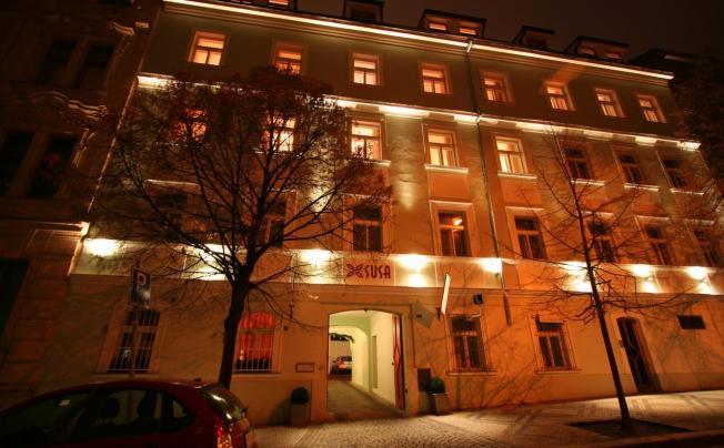Susa Aparthotel