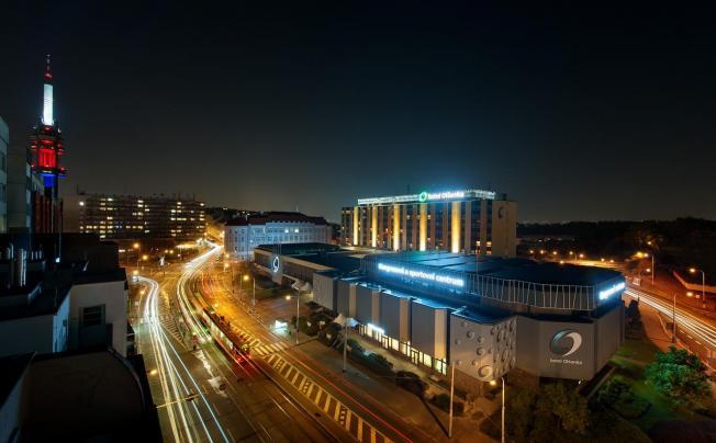 Olsanka Hotel Congress & Wellness