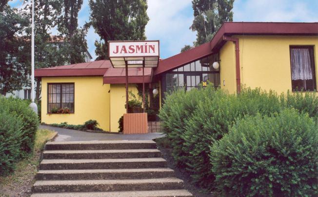 Jasmin Hotel Prague