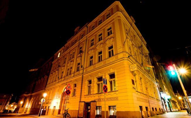 Отель William