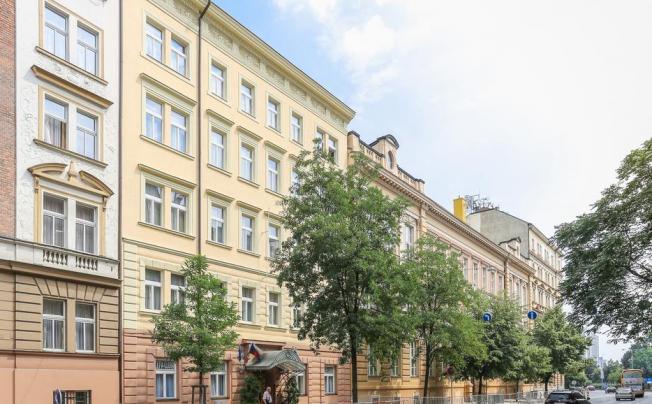 City Club Prague Hotel