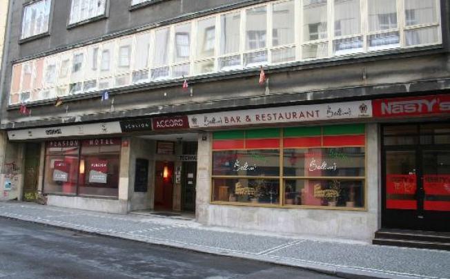 Accord Pension Prague