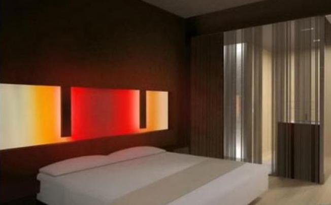 987 Soho Hotel