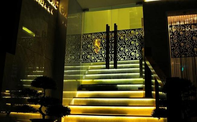 Art Deluxe - Nam Trung Hotel Nha Trang
