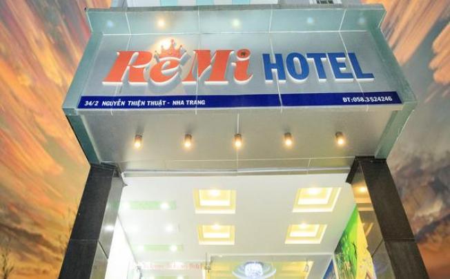 Remi Hotel Nha Trang