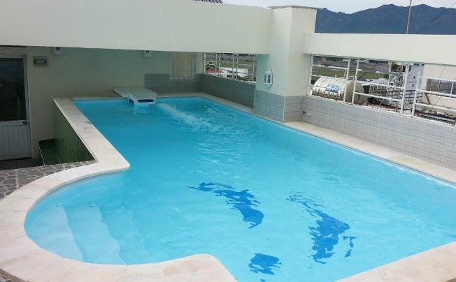 Thanh Sang Hotel & Spa