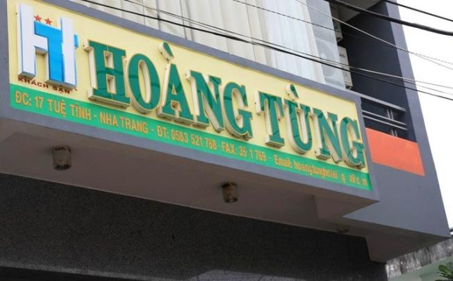 Hoang Tung Hotel