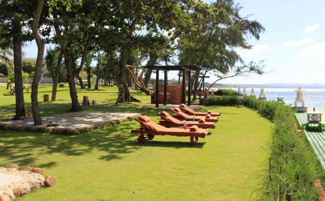 Отель Ca Ty Muine Resort