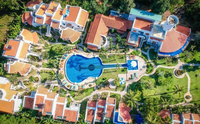Отель Isabella Resort