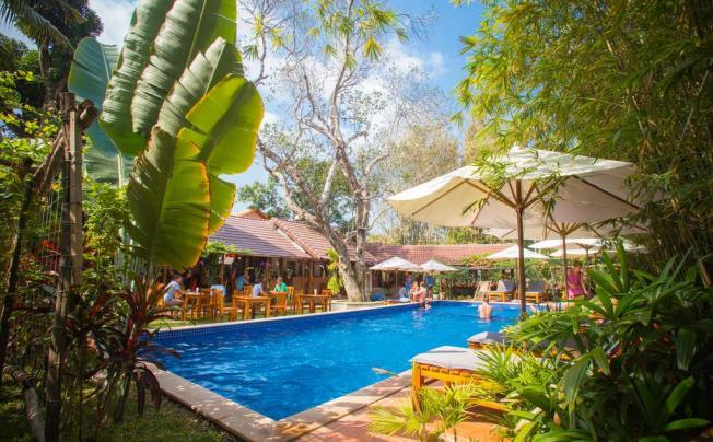 Отель La Mer Phu Quoc Resort