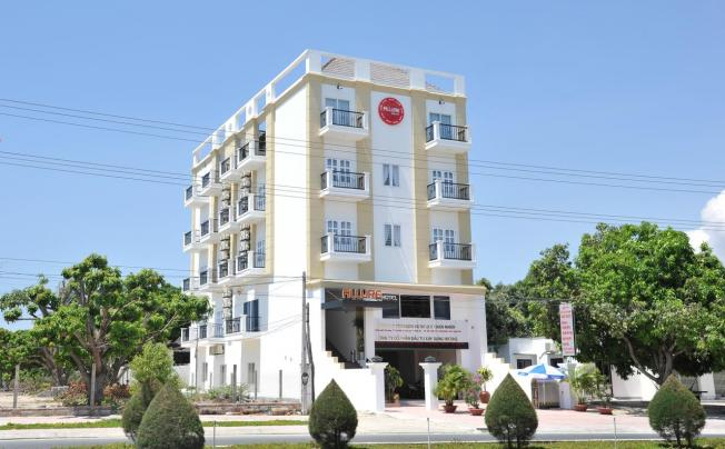 Allure Hotel
