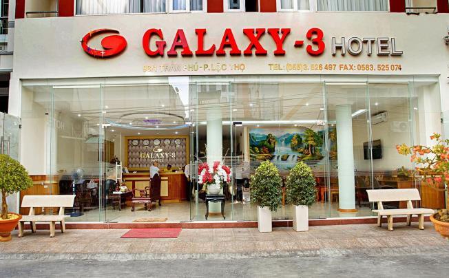 Galaxy 3 Nha Trang Hotel