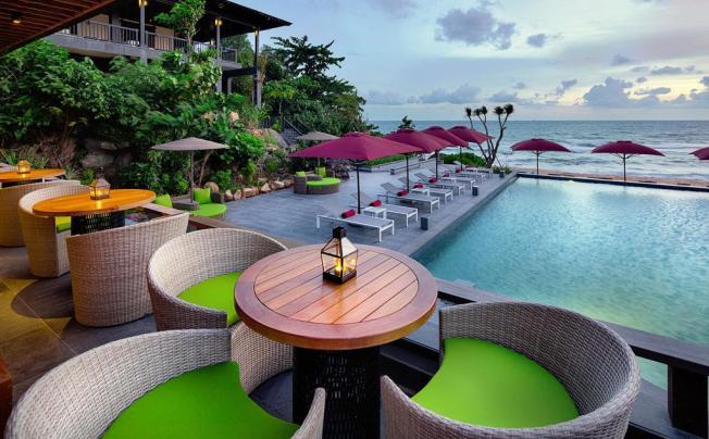 Отель Nam Nghi Phu Quoc Island
