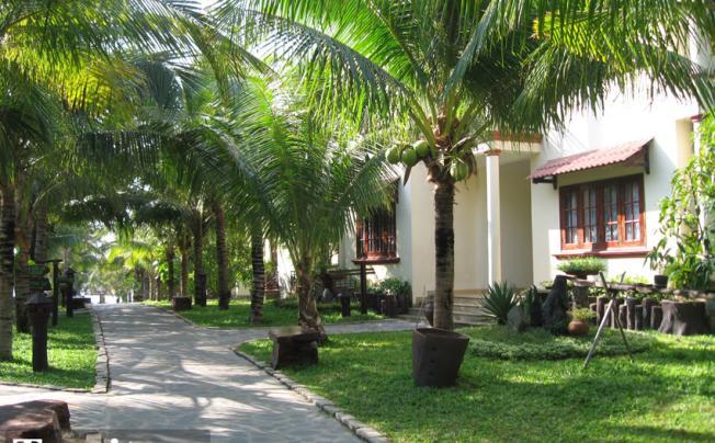 Отель Ocean Star Resort