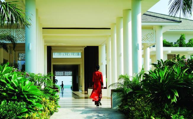 Отель Princess D'an Nam Resort & Spa