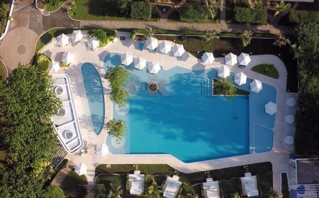 Alma Oasis Long Hai Resort (ex. Anoasis Beach Resort)