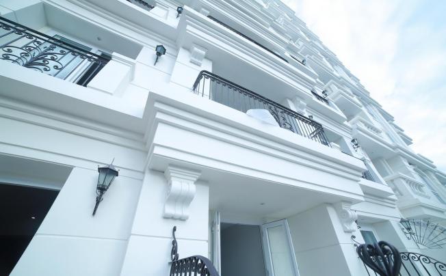 Отель Edele Hotel