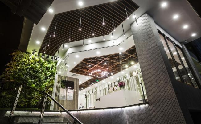 Отель Venue Nha Trang Hotel