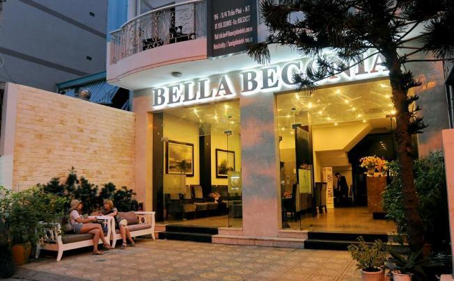 Bella Begonia Nha Trang Hotel (ex. Hanoi Golden 4 Hotel)