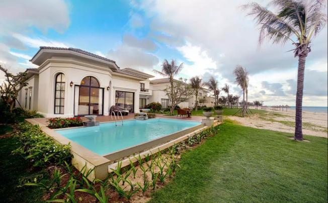 Отель Vinpearl Discovery 1 Phu Quoc (ex. Vinpearl Phu Quoc Paradise Resort & Spa)