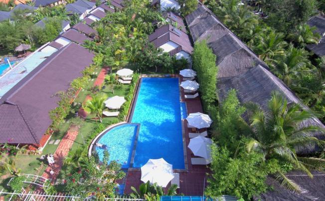 Отель La Casa Resort