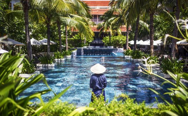 Almanity Hoi An Wellness Resort (ex. Alma Courtyard Hoi An)