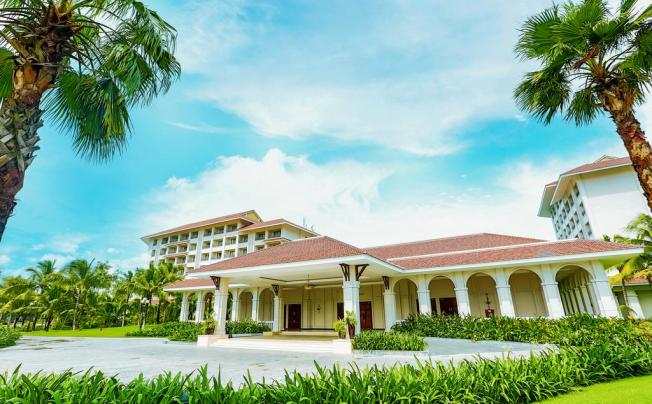 Отель Vinpearl Resort & Spa Phu Quoc (ex. Vinpearl Resort)