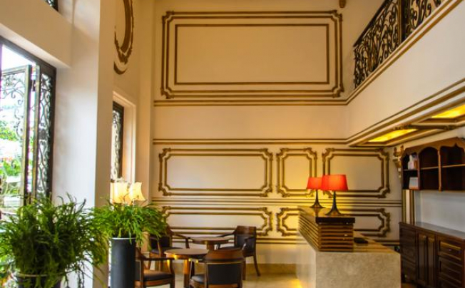 Bellevue Hotel Nha Trang