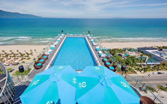 Adamo Hotel Danang